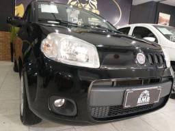 Título do anúncio: FIAT UNO VIVACE CELEBRATION 1.0 2012 $26.900