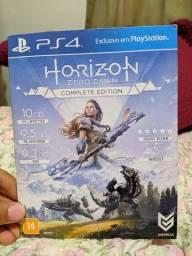 Horizon Zero Dawn PS4 Mídia Física