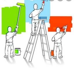 Pintura de apartamentos