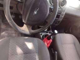 Fiesta sedan 06/07
