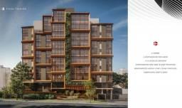 Apartamento Garden a venda em Curitiba-Cabral Denmark Hugge-GT Building