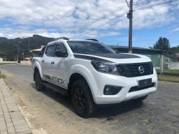 NISSAN Frontier Attack AT 4x4 IMPECÁVEL