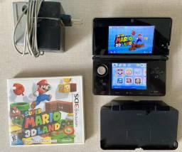 Nintendo 3DS Preto