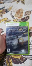 Xbox 360 Need For Speed Shift 2original