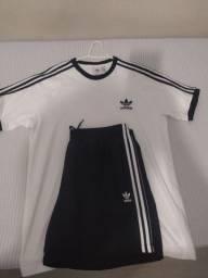 Kit Adidas original