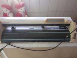 Plotter de recorte( máquina de fabricar adesivos e recortar)