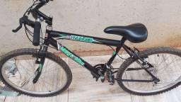 Bicicleta Thunder aro 26 nova