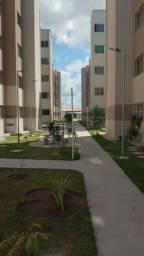 Aluga-se apartamento no Residencial Parque Metropolitan