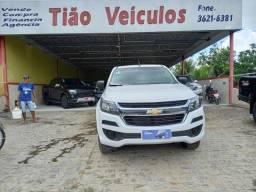 GM CHEVROLET S10 ANO 2019 CD 4X4 DIESEL MECÂNICA COMPLETA ( LOJA TIÁO VEÍCULOS CARPINA PE)