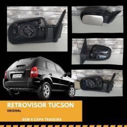 Retrovisor Tuscon
