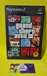 GTA 3 - Playstation 2