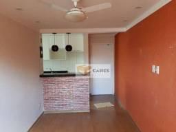 Apartamento para venda em Loteamento Parque São Martinho de 49.00m² com 2 Quartos e 1 Gara