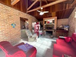Casa 2 dormitórios à venda Nonoai Santa Maria/RS