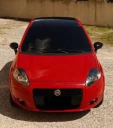 Fiat Punto 1.4 mega feirão 20/04