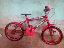 Bicicleta Infantil Faltando Reparos