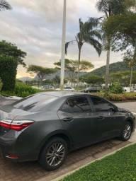 Toyota Corolla 2018/2019 GLI Upper Flex
