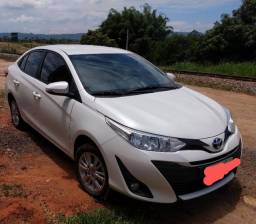 Toyota Yaris XL sedan 1.5 flex 16V 4p automático