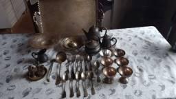 Vendo pratarias antigas