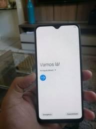 Samsung A20 6,4' super conservado