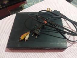 Aparelho DVD LG - 45,00