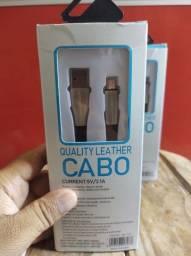 Cabo USB micro v8