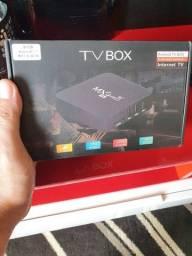 TV Box MXQ Pro 4K Android TV