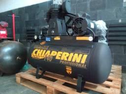 Compressor Chiaperini industrial