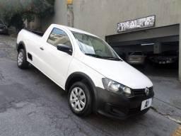 Saveiro Cab. simples 1.6 Flex