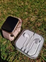 Smartwatch D20 + brinde