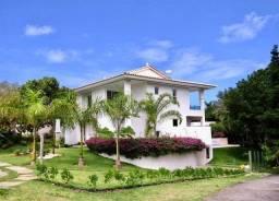Casa para venda com 4 suítes em Busca Ville Camaçari BA.