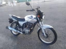 Honda cg 150 moto tudo ok