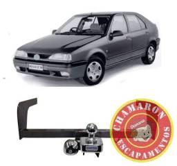 Engate (reboque) Renault 19