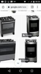 Conserto de fogões a gás