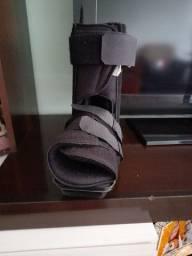 Robofoot bota ortopedica número 35