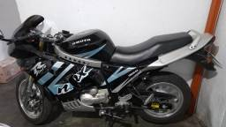 Shineray 2008 modelo indianopolis 200cc