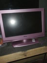 Monitor philco 19 polegadas ( função tv mais não é tv digital)