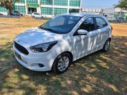 Ford ka se 1.0 4 portas 2018 impecável!!