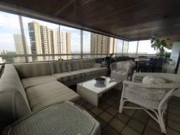 LRC-Lindíssimo apartamento com 455m²