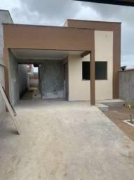 Casa em Nova Esperança, 72 metros quadrados
