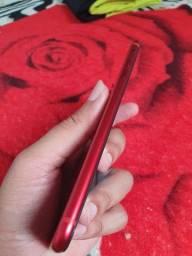 Iphone 8 plus Red zero