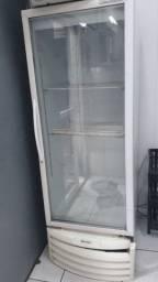 Freezer Springer usado