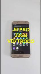 J5 PRO 32GB C/ PEQUENO TRINCO,