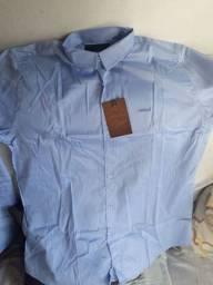 Camisas sociais marca ellus e colcci novas