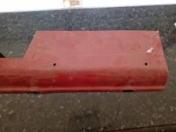 Caixa de ar gol quadrado
