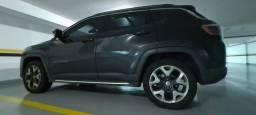 Jeep 2018 venda