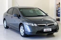 Honda Civic 1.8 LXS  Manual