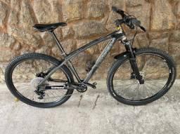 Bicicleta Mtb Caloi Carbon Ibex Aro 29 Tam M