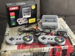 Mini Nintendo Retrô 620 Jogos 8bits