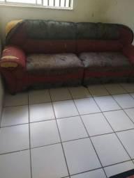 Doação de sofá