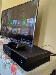 Xbox one fat, segundo dono